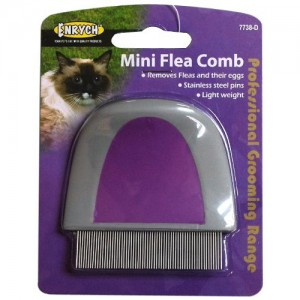Enrych Mini Flea Pet Comb 1
